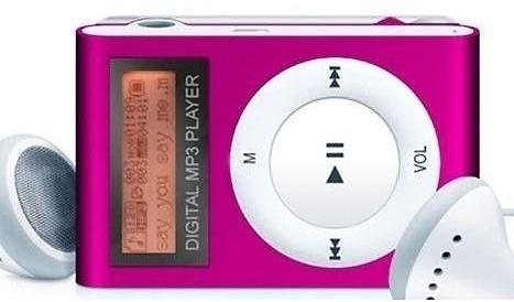 Máy nghe nhạc Mp3 iPod, LED giá cực rẻ http://chodientu.vn/mua-ban/970/may-nghe-nhac-mp3.html