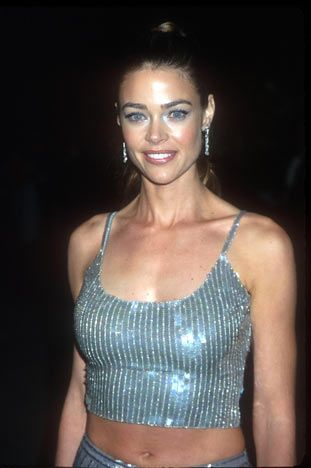 Denise Richards, James Bond girl as Christmas Jones in The World Is Not Enough, her character is a nuclear chemist who saves Bond's life. - http://www.PaulFDavis.com/women-issues-speaker (info@PaulFDavis.com) life coach and love coach for the ladies.