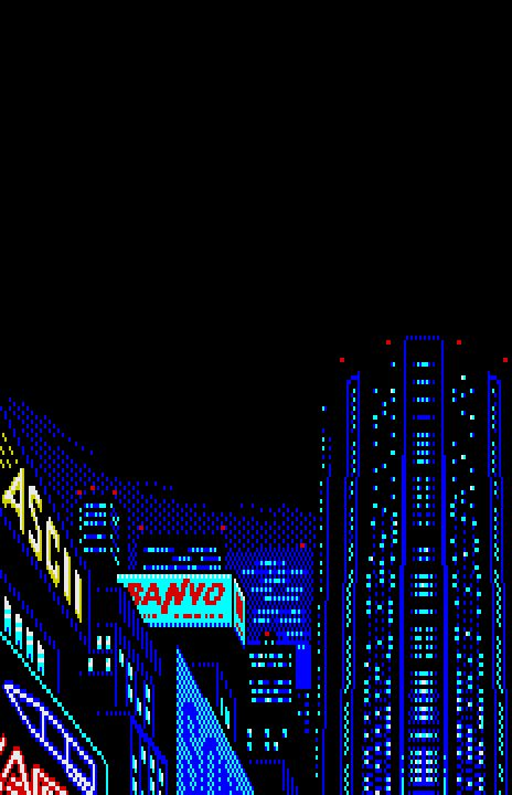 An E-Gallery Of Video Games' Finest Pixel Art, But Who Owns It? | The Creators Project