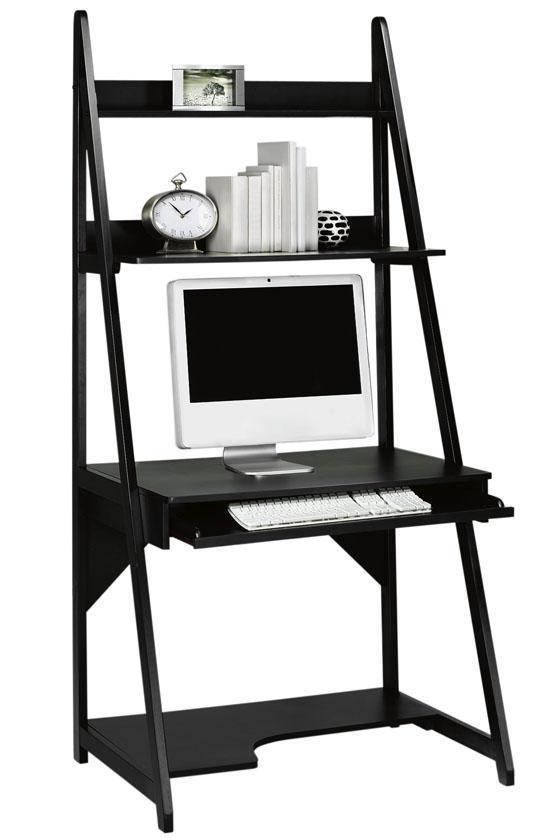 Ladder Desk For The Bedroom Home Pinterest