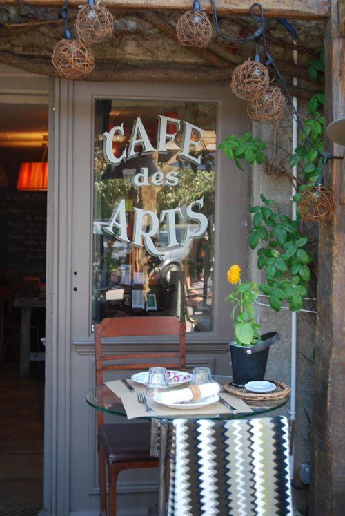 17 best cafes i love images on pinterest paris cafe paris france cafe des arts paris malvernweather Images