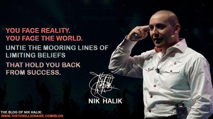 Nik Halik