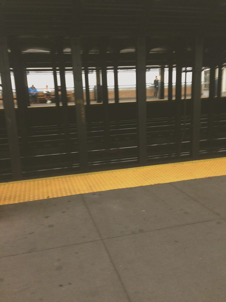 Subway  Photographed by Margrethe Tang