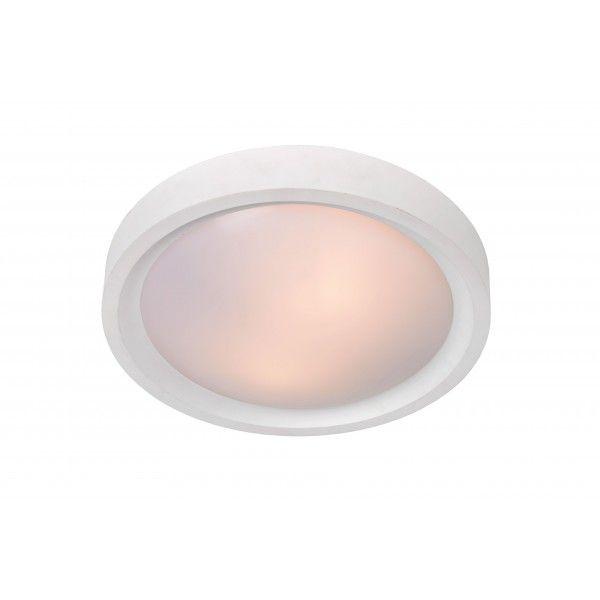 Lex D36 cm - Lucide - kolor biały