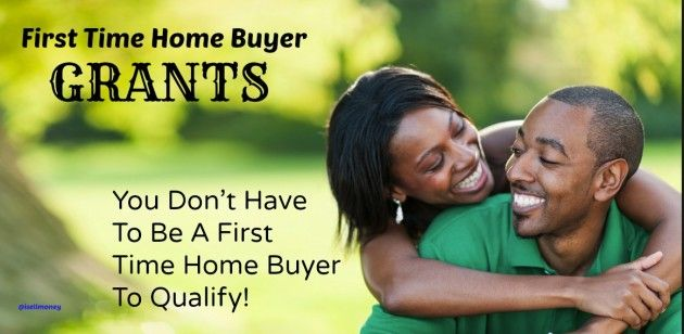 First Time Home Buyer Grants FREE MONEY from the State.  Available across the USA #Mortgage #MortgageGrants