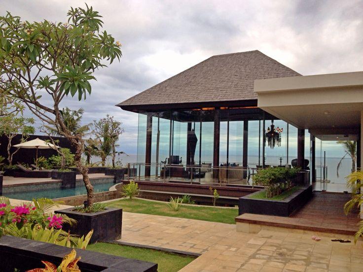 A perfect place for solitude.  http://www.biubiukamala.com
