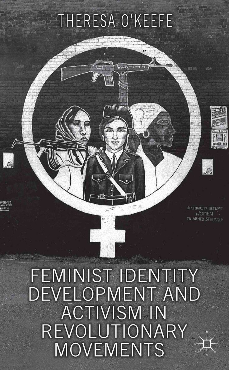 The growth of feminism in the 1970s