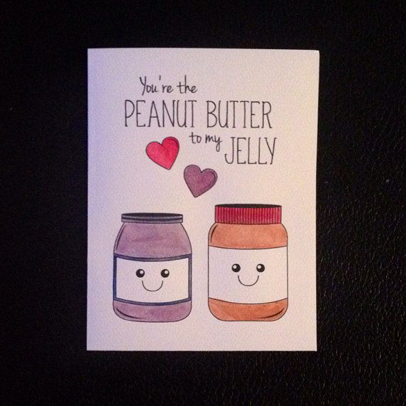 Cute Sayings Peanut Butter And Jelly Wwwpicswecom