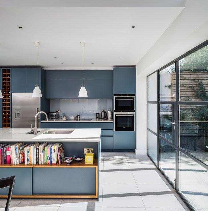 8 best bauen images on Pinterest Home ideas, Child room and Desk - interieur design neuen super google zentrale