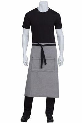 Grey Apron (waist)