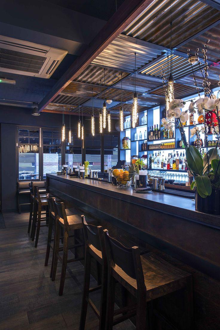 Korean Restaurant Design Ideas : Best ideas about korean restaurant london on pinterest