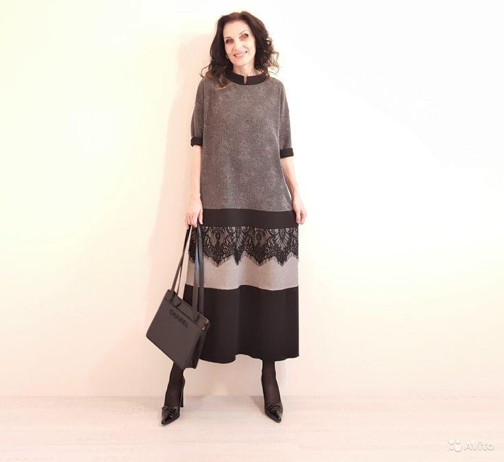 Платье В стиле бохо — фотография №1