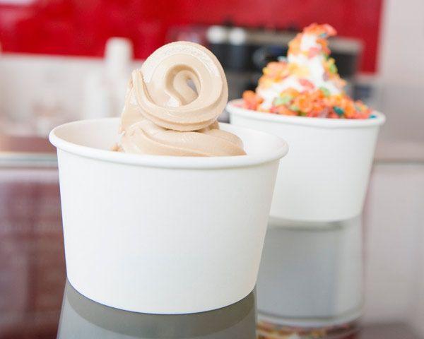 Best 25 frozen yogurt machine ideas on pinterest ice cream best 25 frozen yogurt machine ideas on pinterest ice cream maker machine soft serve ice cream machine recipe and cuisinart soft serve ice cream recipe ccuart Gallery