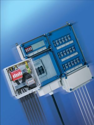 Did you know that HellermannTyton is the Sole distributor of HENSEL products in South Africa and ENYSUN Enclosure systems? Contact Us today for your EnySun System Solution: http://www.hellermanntyton.co.za/contactus-hensel.html