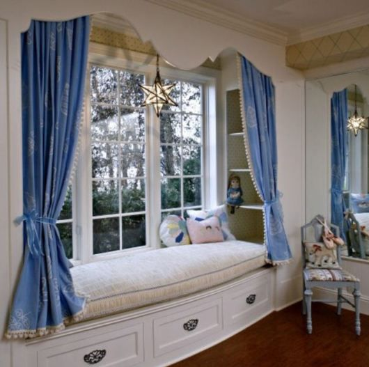 17 Best Ideas About Bay Window Decor On Pinterest | Bay Window