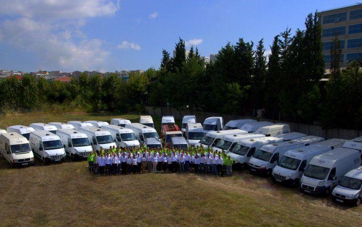TORA, her biri konularında dünya lideri olan bir çok markanın Türkiye'de ve yakın coğrafi bölgelerde münhasır temsilciliğini sürdürmektedir.