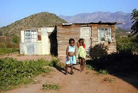 Rural children and home