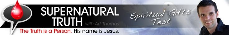 Spiritual Gifts Assessment Test