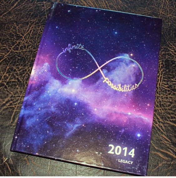 i like the infinite possibilities theme and galaxy theme projects