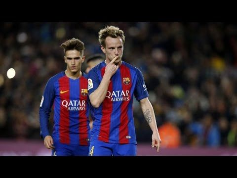 video: Barcelona 7  0 Hercules [Copa del Rey] Highlights 2016/17 http://ift.tt/2hcJhJA  Arda Turan was the star of the show with three fine goals while the ex-Valencia man broke his duck in a comprehensive victory for the home team Paco Alcacer ended his wait for a competitive goal in Barcelona coloursas the holders ran out 7-0 winners over Hercules in the Copa del Rey with Arda Turan hitting a hat-trick. The Spain international forward endured 10scoreless appearances on the back of his…