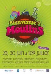 Bienvenue à Moulins, Lille, Nord-Pas-de-Calais
