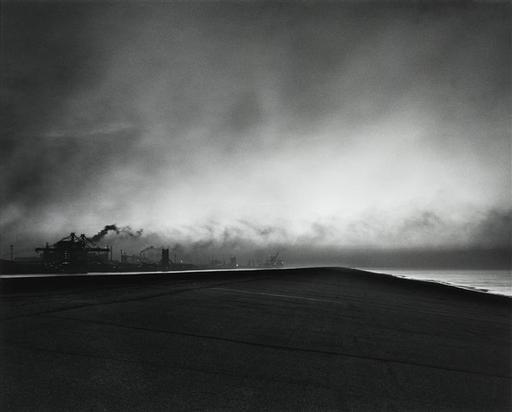 Dunkerque 1985 - Gabriele Basilico.