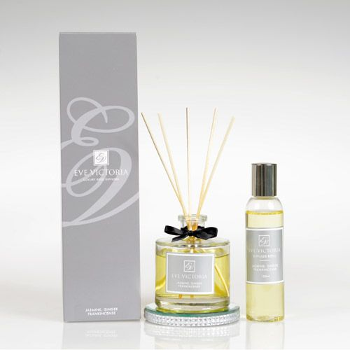Eve Victoria Reed Diffusers - Totally Essential