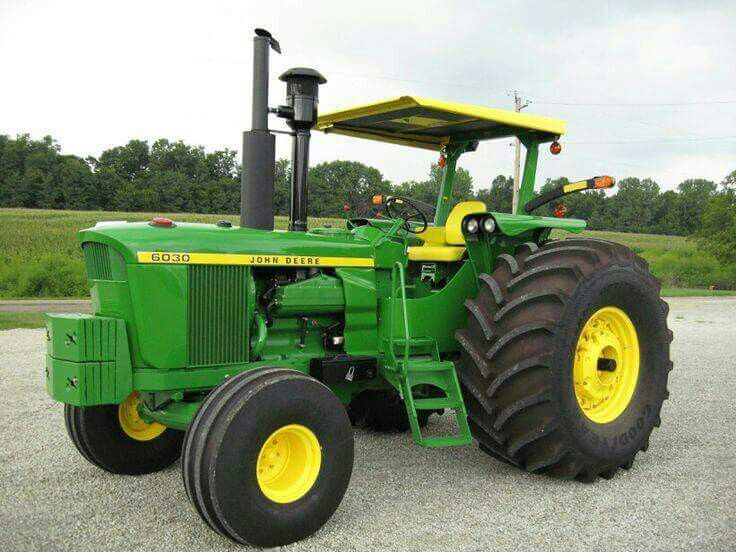Big Ford Tractors : Best images about everything john deere on pinterest