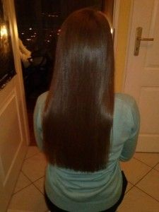 long hair, straight hair, redhead, www.magazyn.modadamska.waw.pl