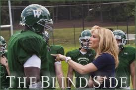 #blindside awesome story