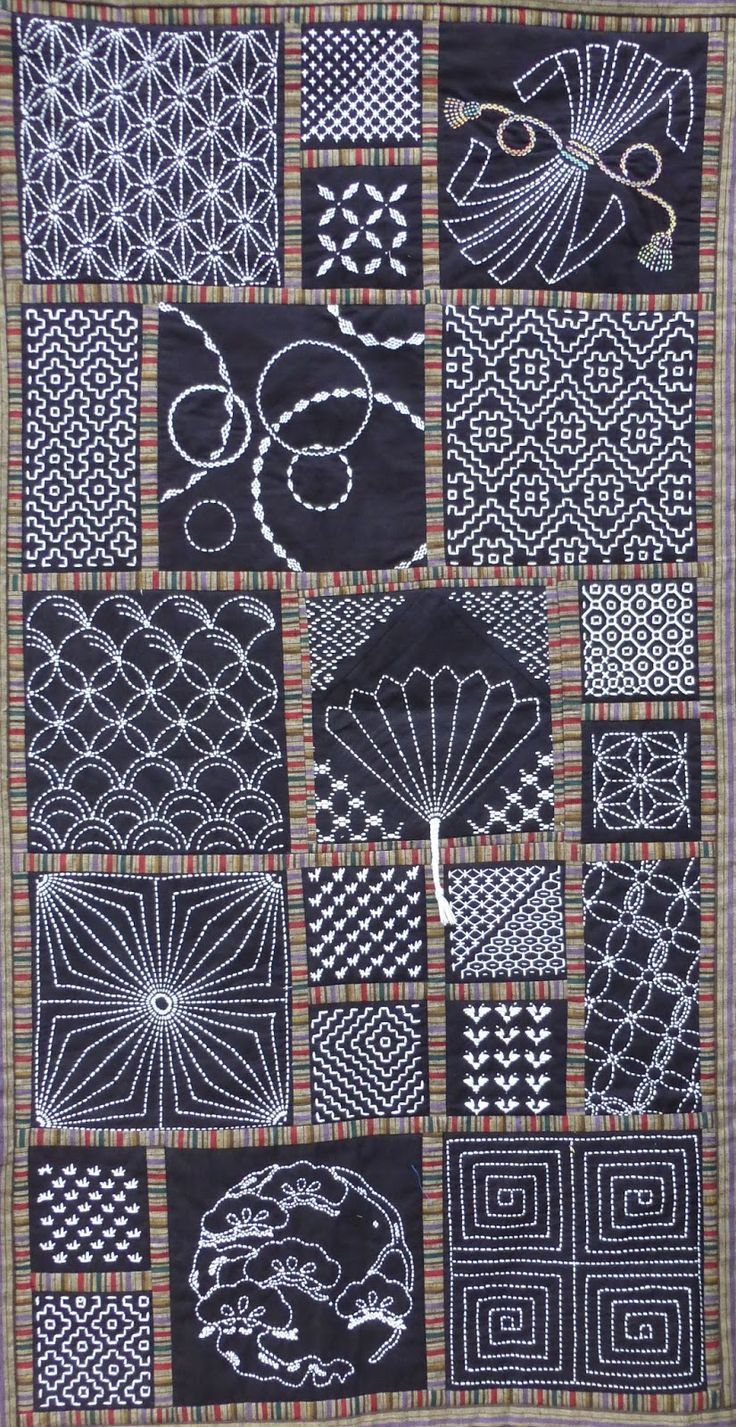 My patchwork, quilting, sashiko, kimono and costuming life (plus a few other thi…