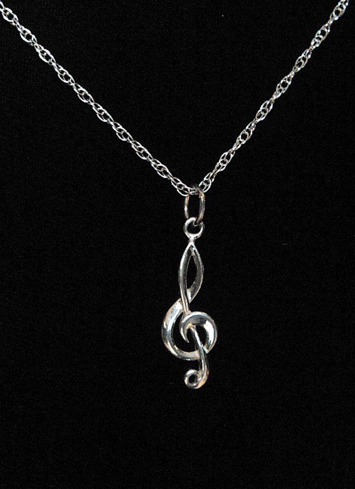 Allegro Inc. Music Jewelry