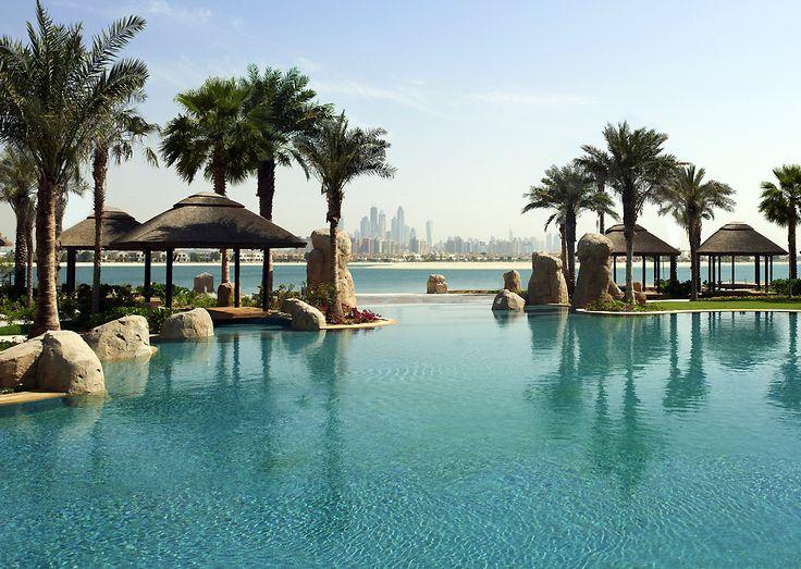 Sofitel Dubai The Palm Resort And Spa - Dubai Hotels