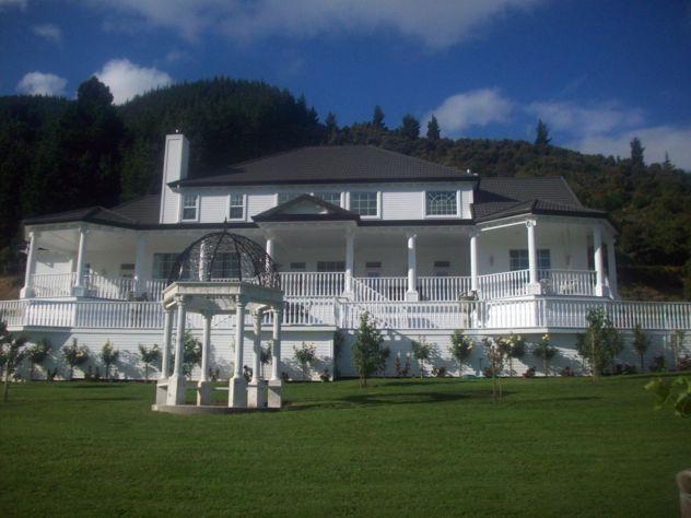 Waitaria Bay Estate