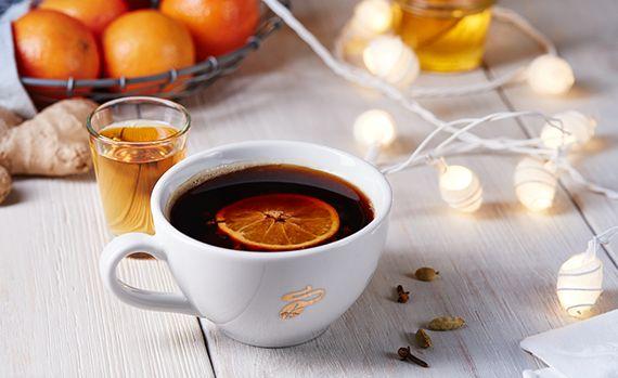 Nie możecie doczekać się świąt? My też! Dlatego podsuwamy Wam przepis na kawę, która sprawi, że oczekiwanie na ten wyjątkowy czas w roku będzie bardziej radosne.