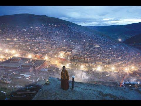 ✔ Tybet - walka o wolność HD [Film Dokumentalny] Lektor PL - YouTube