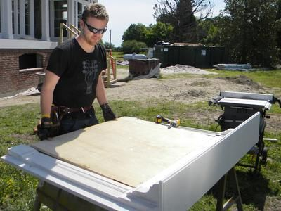 DIY Network: How-to's for our fireplace mantle headboard (design same as regular mantle you can adapt for size.)