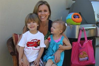 Chit-Chat With Trista Sutter | Styled Arrow