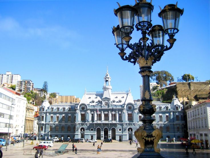 plaza de la justicia valparaiso - Buscar con Google