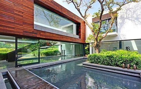 Inspírate ❤ + ideas > www.arquitexs.com/ #arquitectura #decoracion #diseño #tendencias