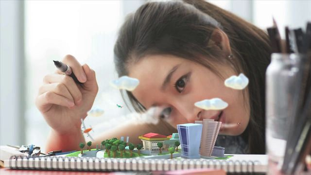 KOREA SONY BRAVIA BRAND CAMPAIGN  DIRECTOR : HYUNJIN KIM PD : KYEKWANG LEE EDITOR : HYUNCHAN YOON 2D : YENA JEON   http://www.inyoungcomms.com