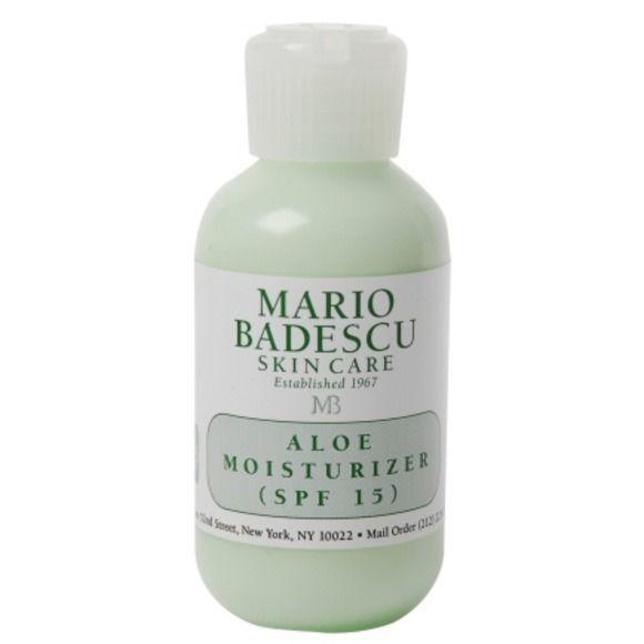 Item Specifics Condition Aloe Moisturizer Mario Badescu Skin Care Skin Care