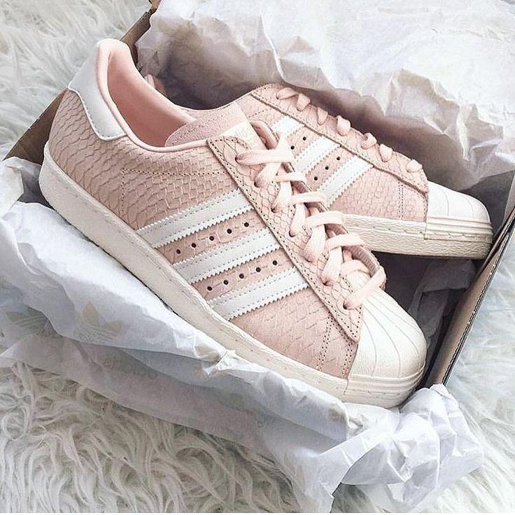 adidas superstar rosa wildleder