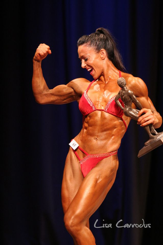 Lisa carrodus bodybuilding pinterest for How much fish oil per day bodybuilding