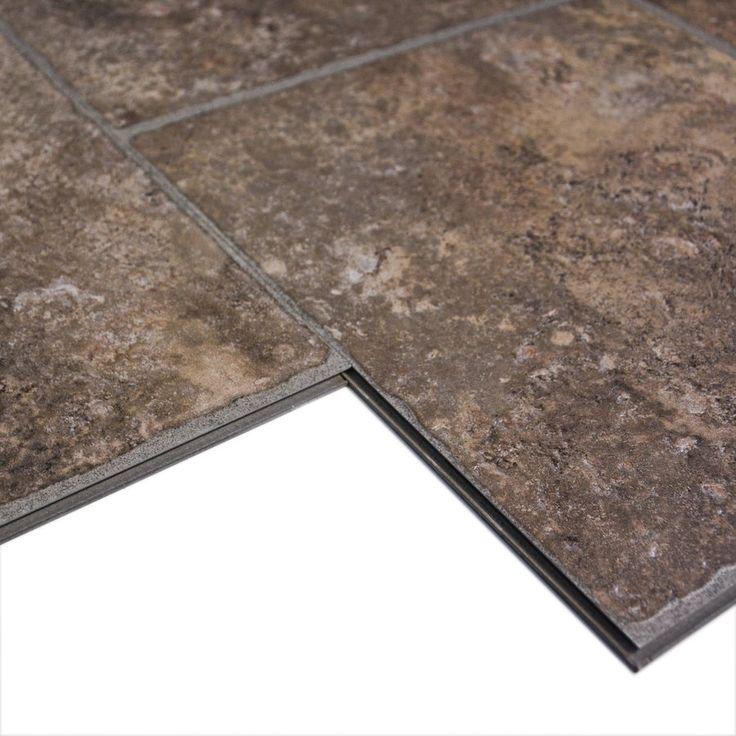 Floating Vinyl Floor Over Ceramic Tile Flooring Installation Laminate  Basement