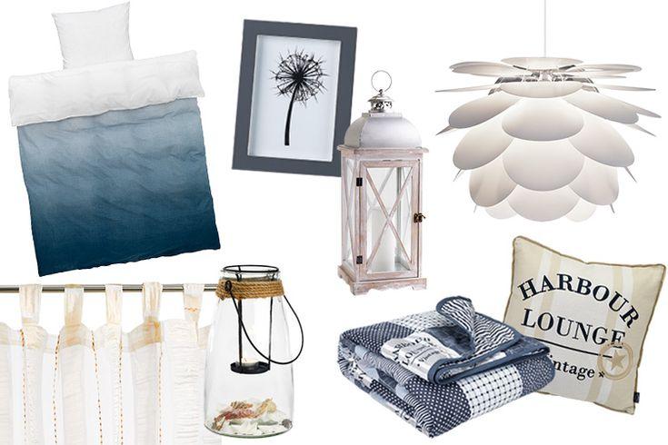 Idei pentru amenajarea unei case de vacanță inspirată de ocean. #beachhouse #summerhouse #casadevacanță