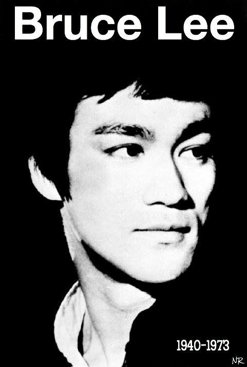 Bruce Lee (1940 - 1973)