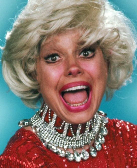 "::  Carol Channing was already making a splash on Broadway in productions like ""Gentlemen Prefer Blondes"" and ""Hello Dolly"" when she discovered that her father was a light-skinned black man. Channing did not dwell on race issues, but went on to be a great gay rights activist. She rarely spoke during her life – or in her memoir ""Just Lucky I Guess,"" – about being of mixed race. However she did recall a time her mother warned her in an argument that her own children might come out black"