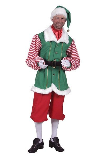 Hey, I found this really awesome Etsy listing at https://www.etsy.com/listing/260872906/deluxe-gents-elf-santas-helper-costume