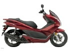 Check out this 2013 Honda PCX150 listing in Middletown, NY 10940 on Cycletrader.com. This Motorcycle listing was last updated on 12-Feb-2013. It is a Scooter Motorcycle weighs 286 lbs has a 0 1-cylinder, 4-stroke, SOHC, 2-valve engine and is for sale at $3075.